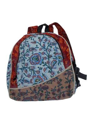 Floral Romance Backpack