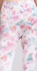 Havana Lilies Leggings