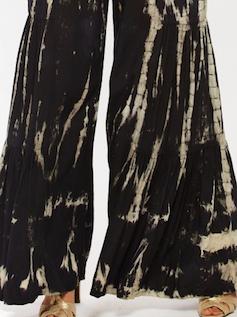 Laura Pant (Tie & Dye)