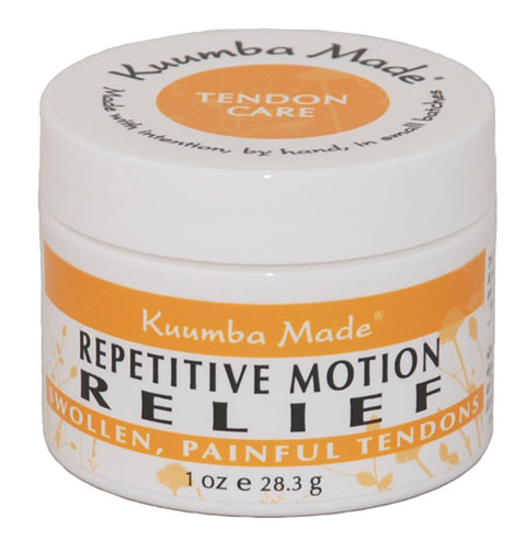 Repetitive Motion Relief