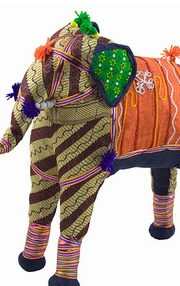 Festival Elephant
