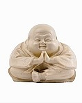 Buddha - Resin - Sitting