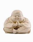 Buddha - Resin - Sitting
