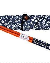 Eco-friendly chopsticks
