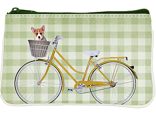 Coin Purse Bicycle