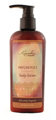 Lotion Patchouli
