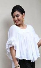 Top Palmira (White)
