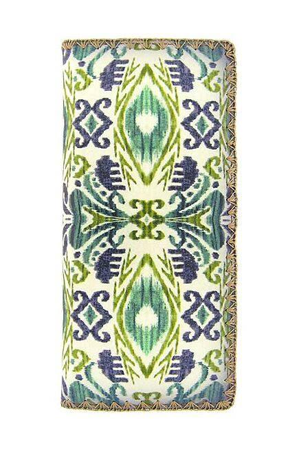 Kat Vegan Leather Large Wallet BW-IK014