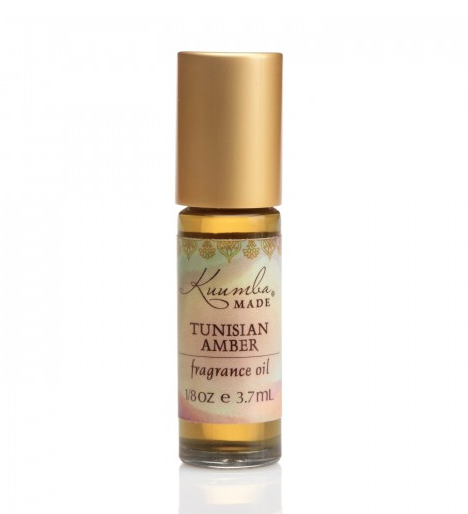 Tunisian Amber Fragrance Oil