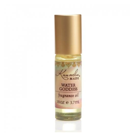 Water Goddess Fragrance Oil