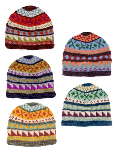 Alpine Hats