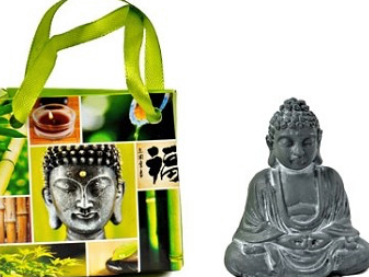 Buddha in a Bag