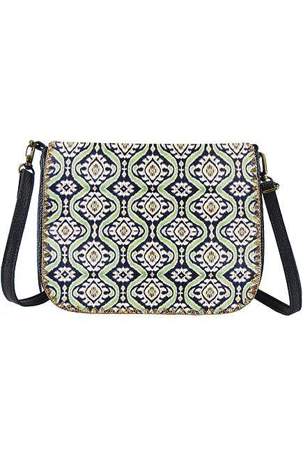 Ikat Bally Bag