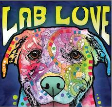 Lab Love T-Shirt
