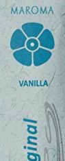 Maroma Vanilla Incense 10 sticks