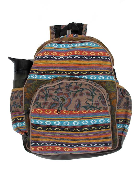 Mexi Mix Backpack
