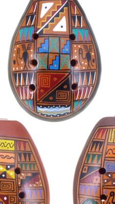 Inca Ocarinas