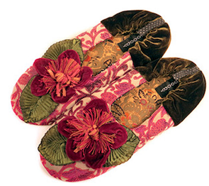 Passion Slippers