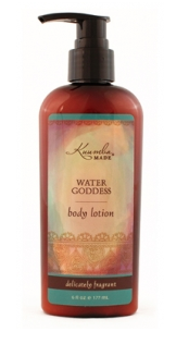 Lotion Water Goddess