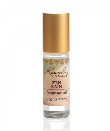 Zen Rain Fragrance Oil