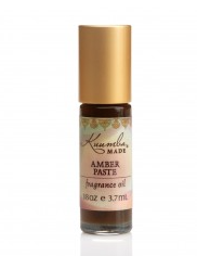 Amber Paste Fragrance oil