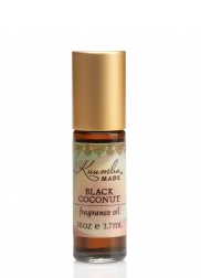Black Coconut Fragrance Oil