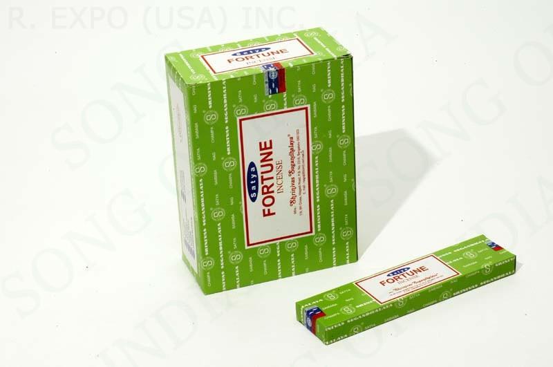Nag Champa Fortune Incense 40 g.